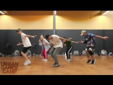 Firefly - Mura Masa ft. Nao - Keone Madrid Choreography - 310XT Films - URBAN DANCE CAMP