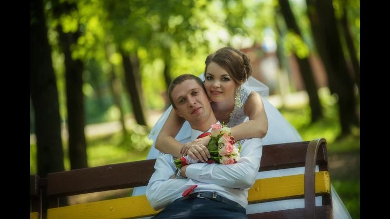 Наша Свадьба 08.06.2016г.