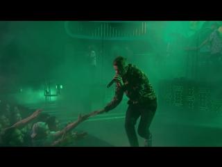 Imagine Dragons вживую исполнил два хита сразу Believer & Thunder