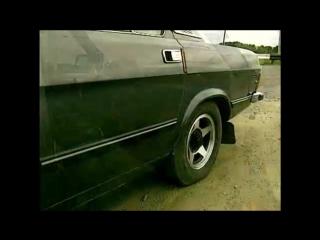 Tuning GAZ Volga Тюнинг Волги в 90-е! ГАЗ-3102, ГАЗ-3110.