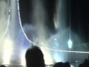 Поющие фонтаны в Олимпийском парке г. Сочи .2016 год
