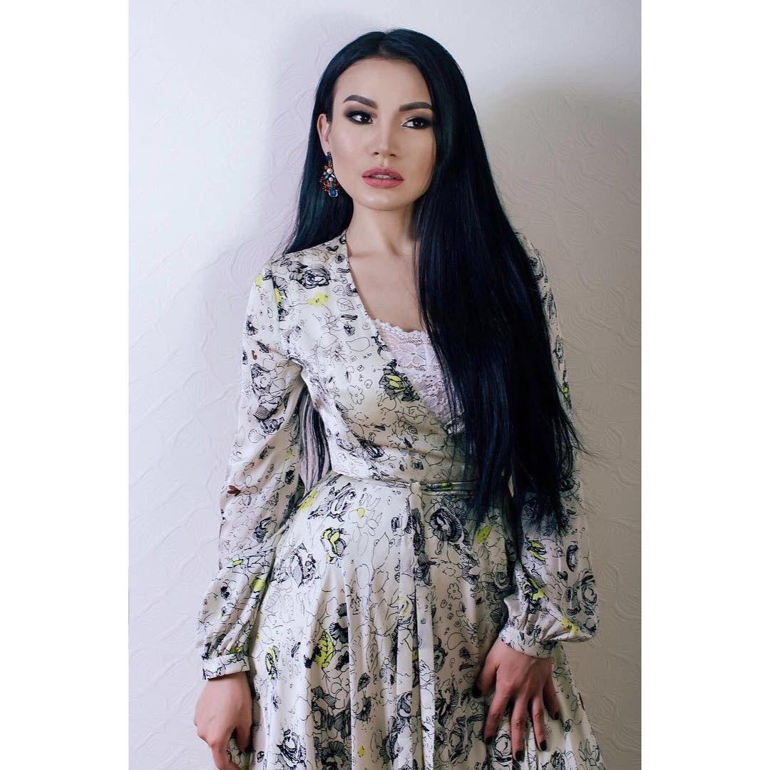 Динара Алжан - Не прилетай (2016)
