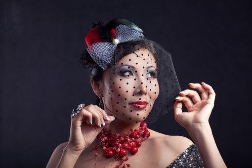 Дана Маханбаева - Қызға тілек (2016)