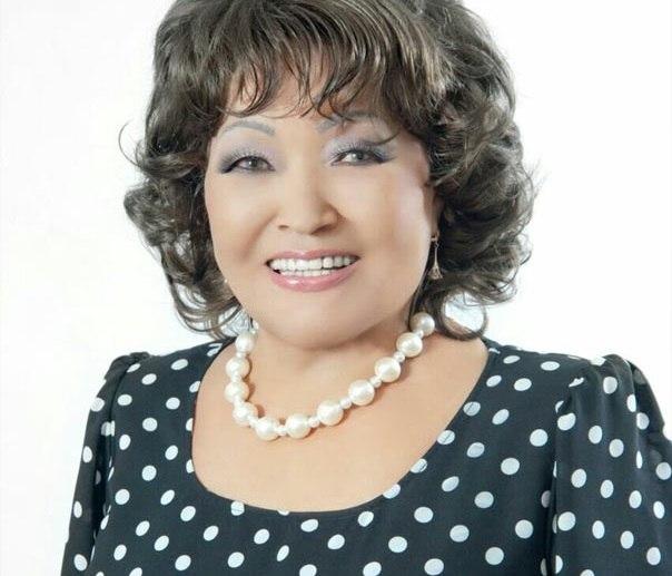 Сұлушаш Нұрмағамбетова - Талдықорған (2016)