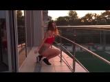 Sexy twerking by Darlene Sid.mp4