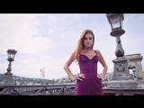 Darya Klyukina for U.R Fashion