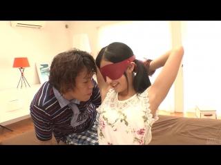 UNCEN.Suzu Ichinose. Натянул связанную девчонку