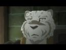 Бедолаги момент из аниме Zero kara Hajimeru Mahou no Sho