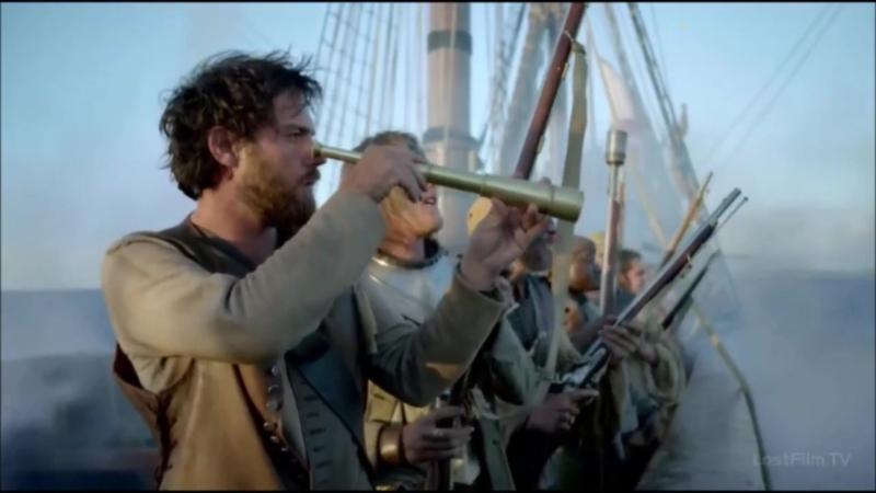 Испанцы! (Black sails)