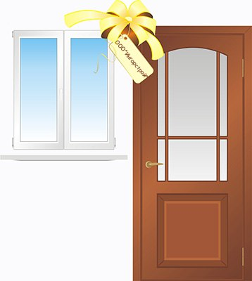 Ремонт дверей недорого в Москве