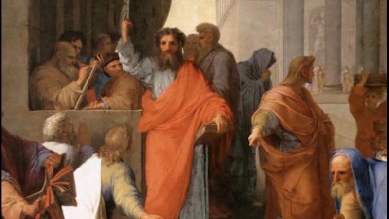 Апостолы. Фильм 12. Павел