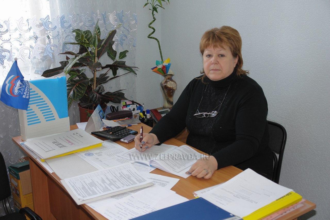Миронычева З.Д.: работа в детском саду – это образ жизни