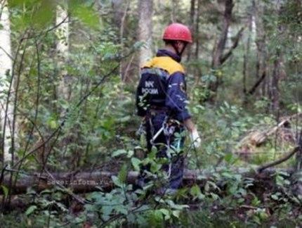В Зеленчукском районе прошли поисково-спасательные работы