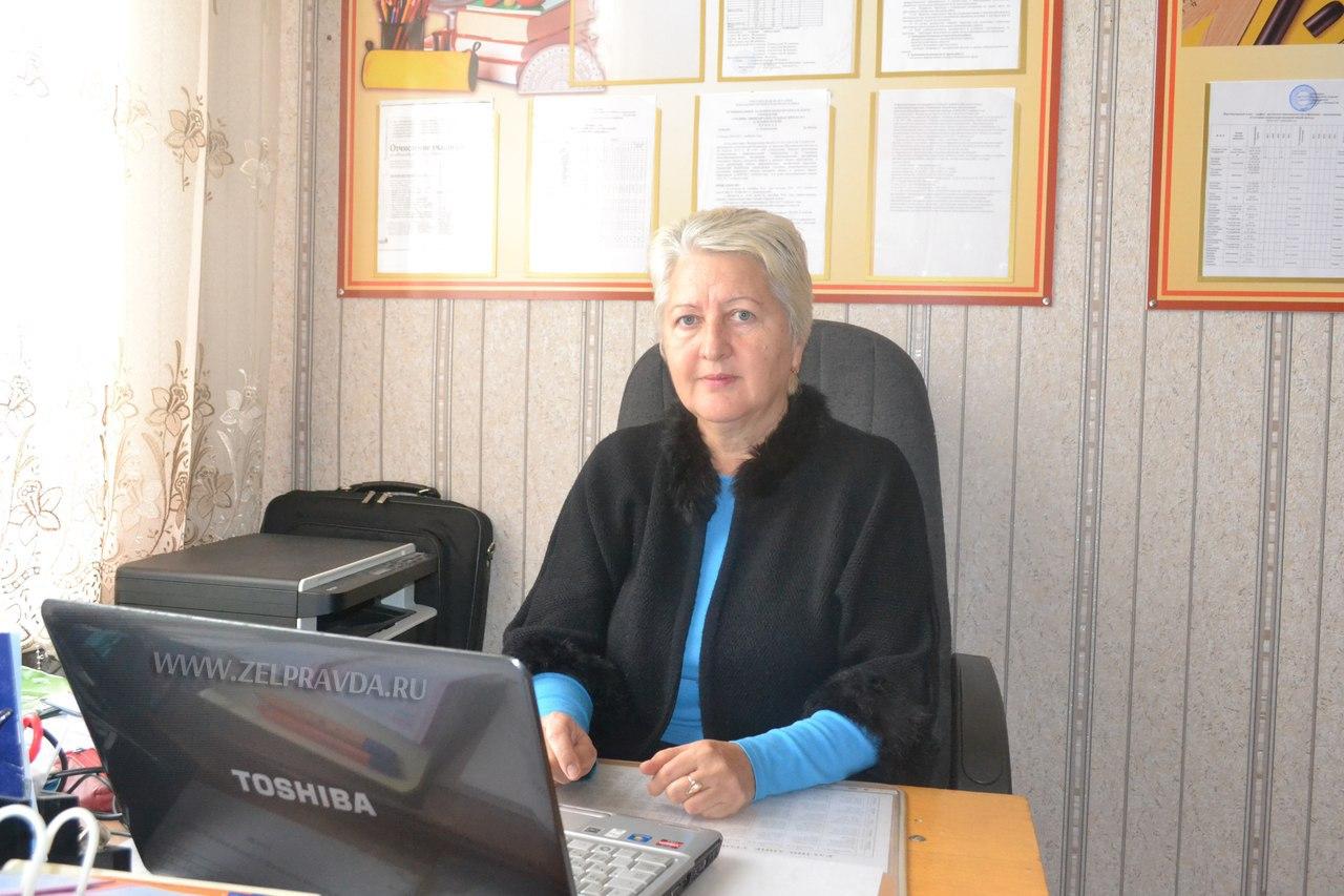 Учителя из Зеленчукского района рассказали о курсах повышения квалификации