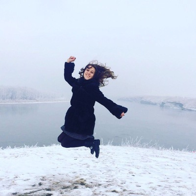 Марина Ермак