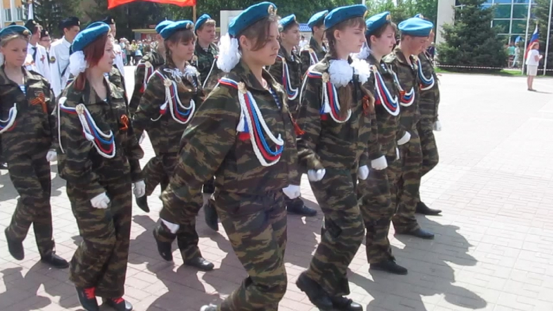 Десантура-2017