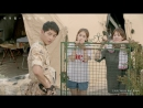 """Дорама """"Потомки солнца"""" (Descended from the Sun) OST MV - K.Will """"Talk Love"""""""