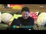 170127  MBC 발칙한 동거 BTS cut