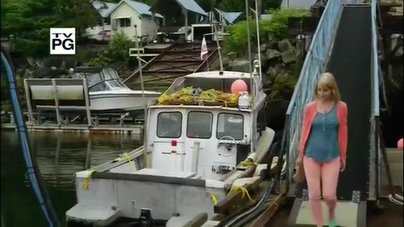 Cedar Cove 1 - 09 (English) Кедровая Бухта