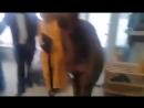 Винни-Пух Владимир Фекленко помогает Алексею Моисееву и Мухтару найти вора...