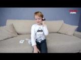 Обзор Smart Baby Watch Q100  Мои новые Смарт Часы