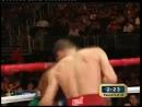 2010-09-18 Shane Mosley vs Sergio Mora
