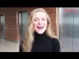 Серебро - Между нами любовь (cover by Anya Strekoza),красивая милая девушка классно поёт кавер Serebro,красивый голос,поёмвсети