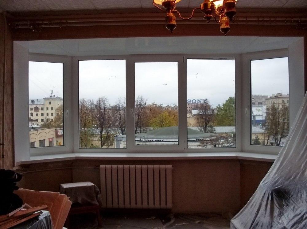 Пластиковые окна недорого от производителя в СПб