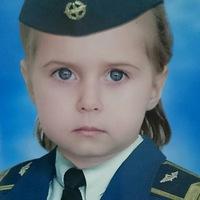 Анкета Мари Асанова