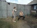 Иван Дорн - Невоспитанный (деревня микс)