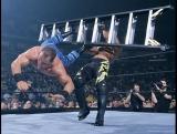 Royal Rumble 2001 (часть 1)