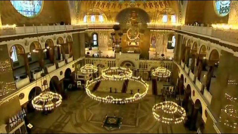 Красуйся, град Петров 4 сезон 30 серия Морской кронштадтский собор