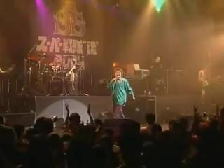 Super Sentai Spirits 2004 [HD] (Full Concert) Part 1