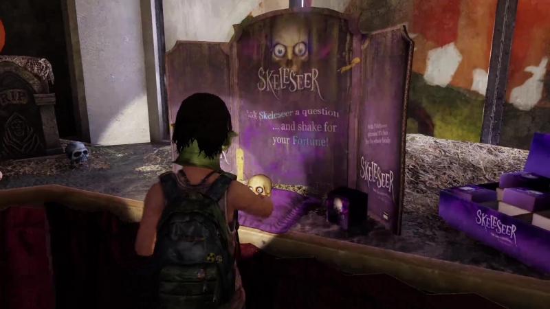 Прохождение The Last of Us: Left Behind (PS4) 1 - Райли и Элли