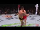 UFC Fight Night - 107 хайлайт PICKETT vs VERA третий раунд