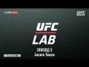 UFC LAB Episode 5 Jacare Souza [RUS]