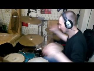 99 Франков - Замкнутый круг (live 07.2017)