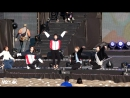 [직캠] 171014 한국 베트남수교 25주년 기념 우정슈퍼쇼 - 리허설 레드벨벳 ( 빨간맛 )