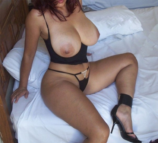 Model pritty sexy