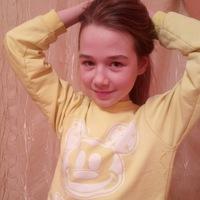 Анастасия Дробязко