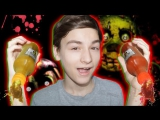 ЖГУЧИЙ ФРЕДДИ ׃D ¦ Five Nights at Freddy 3 + TABASCO CHALLENGE
