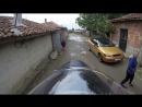 Атэншн! Болгарская резервация глазами мотоциклиста. Ныряю и выныриваю сухим.