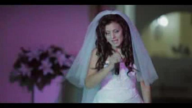 Свадебная песня для жениха! Поет невеста! Мурашки по коже!