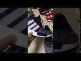 Мини-Обзор на кроссовки NMD x BAPE от магазина Be Self | Brand Sneakers