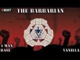 The Barbarian [Complex Strong 4 Man Vanilla Clan Base]