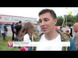Новости UTV. В Салавате прошли соревнования по дрифту