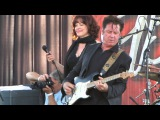 Janiva Magness - Make it Rain LIVE 2013 Simi Cajun &amp Blues Festival