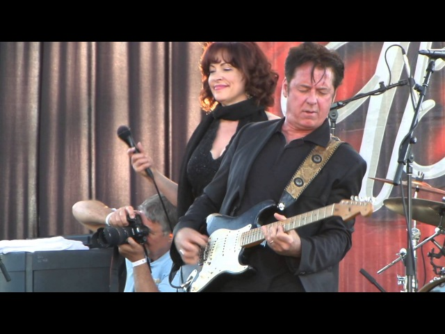 Janiva Magness - Make it Rain LIVE 2013 Simi Cajun Blues Festival