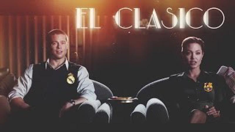 Семейный скандал накануне El Clásico