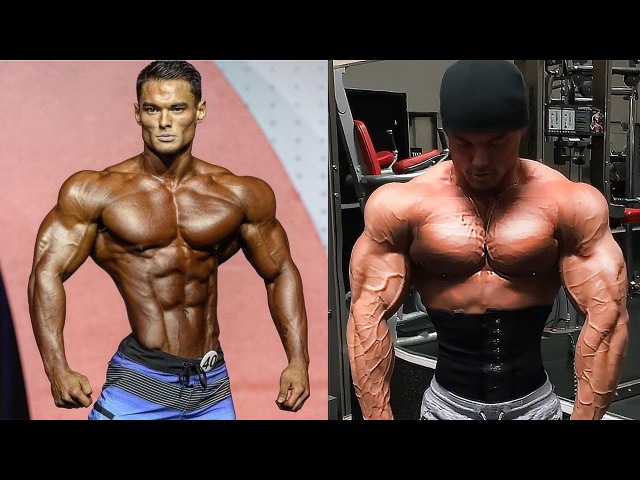The Perfect Physique - Jeremy Buendia motivation 2017